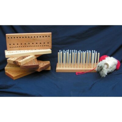 Beech Peg Loom 12″ (30cm)