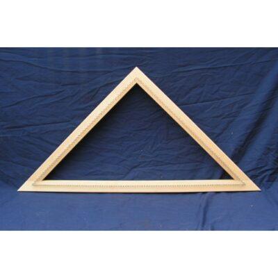 Tri Loom Oak Frame 36″ / 90cm