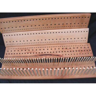 Peg Loom Beech 24″ / 60cm