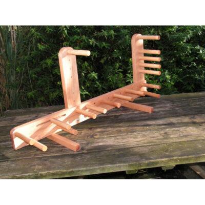 Ink1 -Table Top Inkle Loom