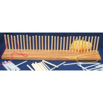 Peg Loom Ash 24″ /60cm