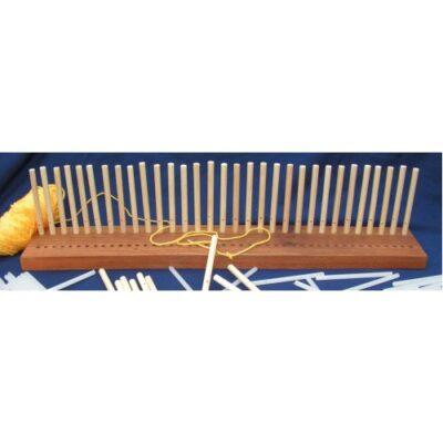 24″ Peg Loom – Elm 60cm