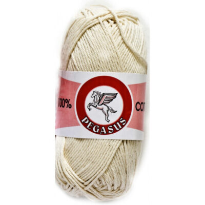 Peg Loom Warping Cotton, a pack of 5