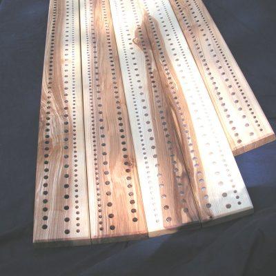 Ash Peg Loom – 4′ (120cm)